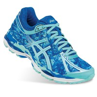 ASICS GEL-Cumulus 17 BR Women's Running Shoes (Blue)
