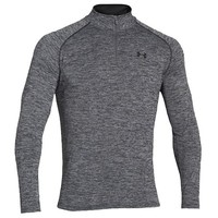 Under Armour Lightweight Tech 1/4 Zip L/S T-Shirt - Men's