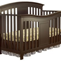 Sorelle Yorkshire 4-in-1 Convertible Crib