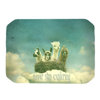 "Monika Strigel ""Never Stop Exploring"" Place Mat"