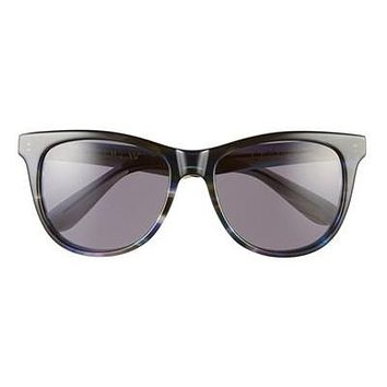 Wildfox Catfarer Grey Sunglasses