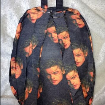SWEET LORD O'MIGHTY! YUNG LEO BACKPACK