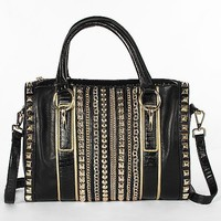 Nicole Lee Chain & Stud Doctor's Bag - Women's Bags | Buckle