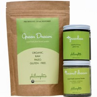 Green Dream Superfood Bundle