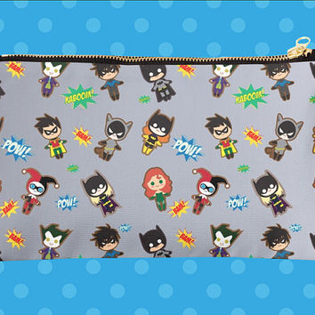 Gotham City Cuties Bag
