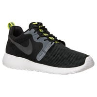 Nike Roshe Run One Hyperfuse Elite Black New with Box 636220-003 Casual