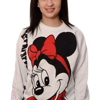 New Jack City Minnie Mouse vintage Crewneck