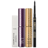 Tarte The Best For Lash 4 Piece Deluxe Eye Set
