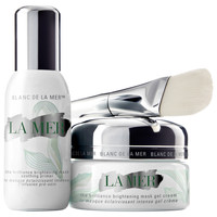 Sephora: La Mer : The Brilliance Brightening Mask : facial-treatment-masks