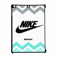 Nike Just Do It Chevron iPad Air Case