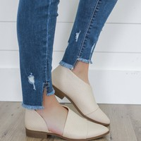 Free Reign Booties - Sand