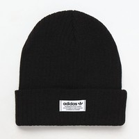 adidas Originals Ribbed Beanie at PacSun.com