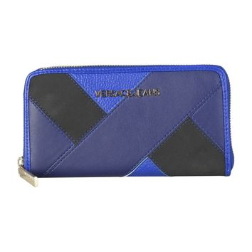 Versace Jeans Small Blue Purse