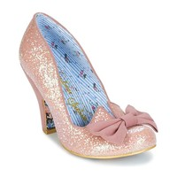Irregular Choice - NICK OF TIME