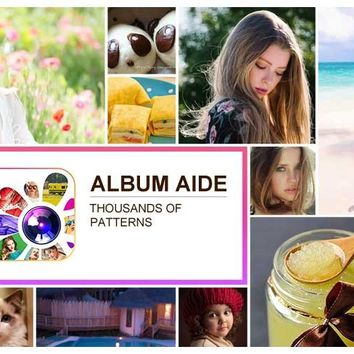 Album Aide APK V 1.0.5 Latest Download For Android | AC MARKET APP STORE