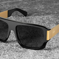 9FIVE Tips LX Black & Gold