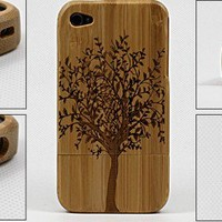 iPhone 4 Case, iPhone 4 Cases, iPhone 4S Case, iPhone 4 Cover,wood iphone 4 case,wood iphone 4s case