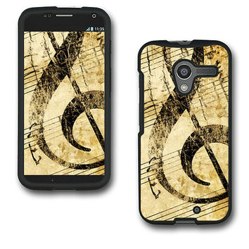 FREE Shipping Design Collection Hard Phone Cover Case Protector For Motorola Moto X 2585