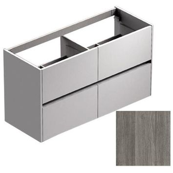 Sonia CODE Wall 48 in. Bathroom Vanity Cabinet Set Bath Furniture Without Sink