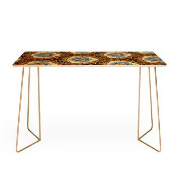 Ginette Fine Art 16 Railto Bridge Desk