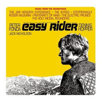 Soundtrack - Music From The Soundtrack: Easy Rider