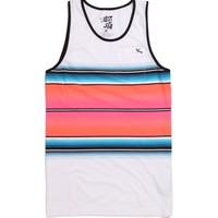 Lost Huey Tank Top - Mens Tee -