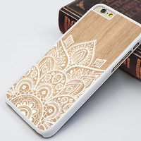 iphone 6 plus case,wood flower iphone 6 case,art wood floral iphone 6 plus case,new design iphone 5s case,idea iphone 5c case,art wood design iphone 5 cover,gift iphone 4s case,fashion iphone 4 case