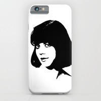 Natalie Wood Is Class iPhone & iPod Case by Stars Live Forever | Society6