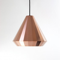 Copper Lights by David Derksen for David Derksen Design - Free Shipping