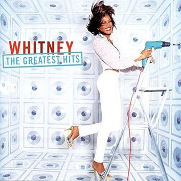 Whitney Houston - Whitney The Greatest Hits
