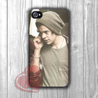Harry Styles Phone Case -end for iPhone 4/4S/5/5S/5C/6/6+,samsung S3/S4/S5/S6 Regular/S6 Edge,samsung note 3/4