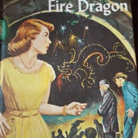 nancy drew the mystery of the fire dragon