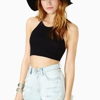 Willow Halter Top