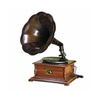 Making Music Gramophone
