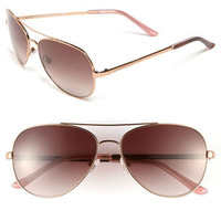 kate spade new york aviator sunglasses | Nordstrom
