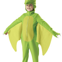 Dinosaur Train Tiny Toddler / Child Costume