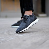 Adidas Ultra Boost Uncaged 'Core Black / Solid Grey' (Tmall ORIGINAL)