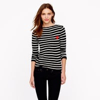 PLAY Comme des Garçons® stripe sweater - sweaters - Women's new arrivals - J.Crew