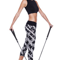 NonStop Nikibiki Activewear Capri Leggings