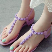 Sandals stud from summerbaby