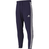 Adidas Mens Pull On Contrast Trim Track & Sweat Pants