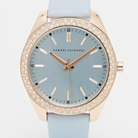 Armarni Exchange AX5522 Sarena Blue Watch