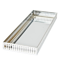 Taymor Vanity Toilet Tank Serving Tray