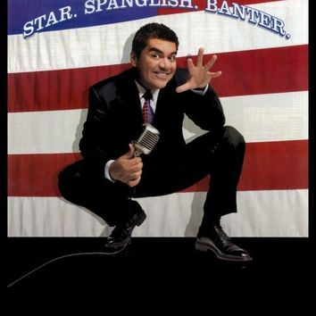 George Lopez 11x17 TV Poster (2002)