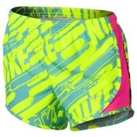 Nike Tempo Shorts - Girls' Grade School