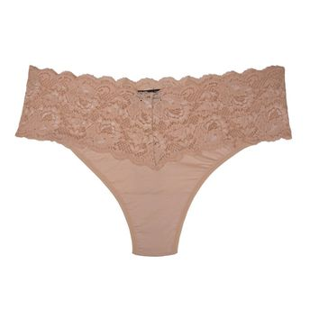 NEVER SAY NEVER™ LOVELIE THONG - FOR DRESS SIZE 12-22