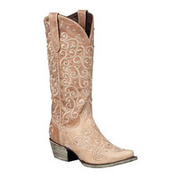 Lane Boots Women's 'Willow' Cowboy Boots | Overstock.com