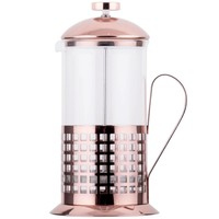 Copper French Coffee Press