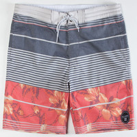 Billabong Spinner Mens Boardshorts Red  In Sizes