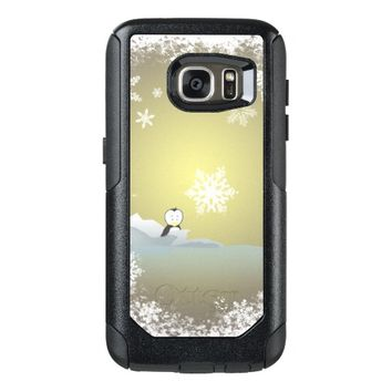 christmas OtterBox samsung galaxy s7 case